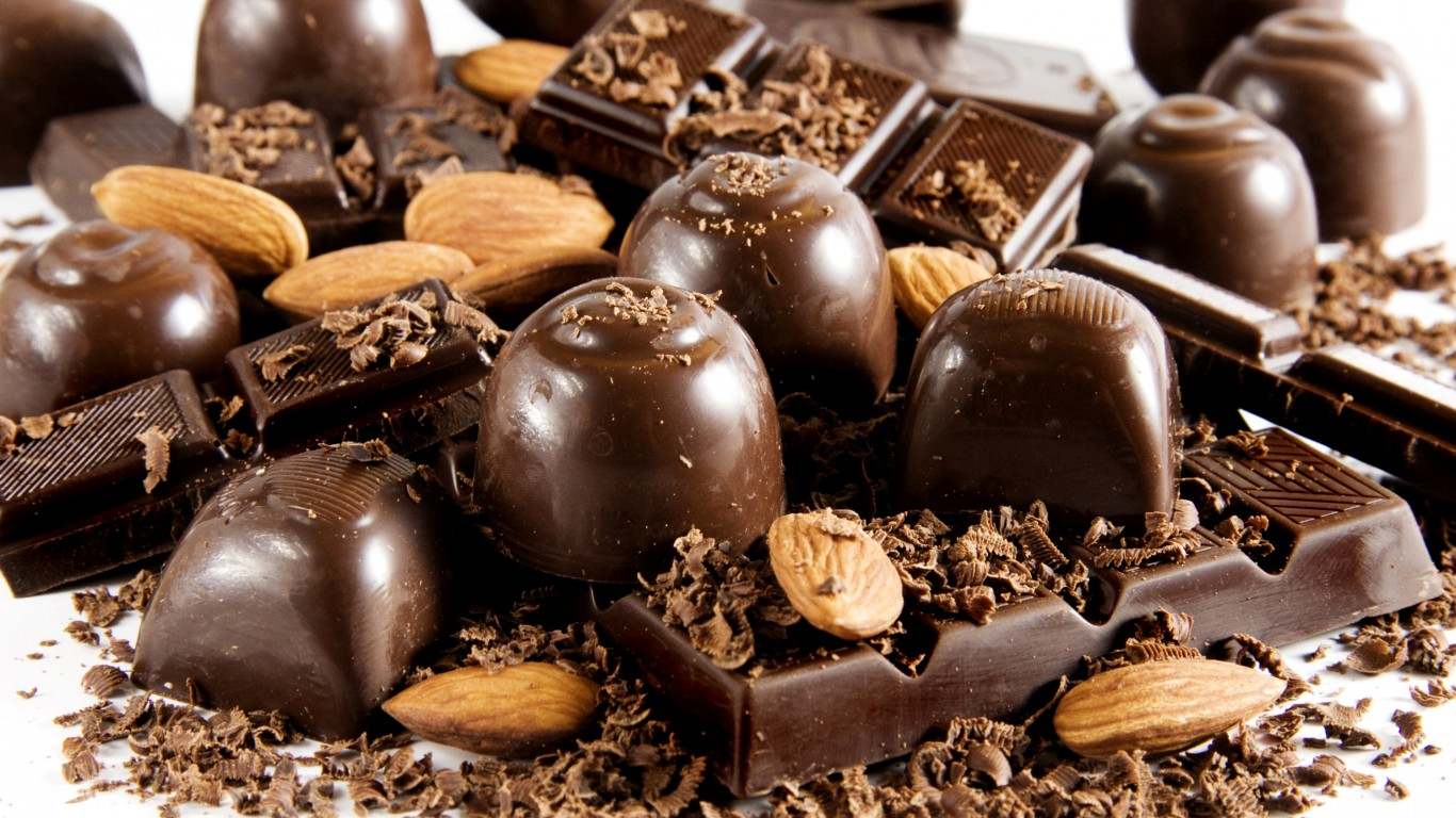Image - Mixed-Chocs-chocolate-hd-image.png | Whatever you