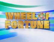 Wheel of Fortune Season 21 title card