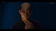 Lee Bong-gu cutscene (Remake)