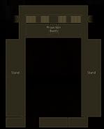School Gym Map 2F (Re)