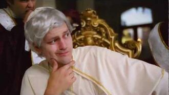 The Pope Rap