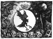 Falcon - DA werewolf