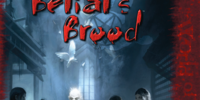 Belial's Brood (book)