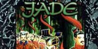 Dark Kingdom of Jade (book)