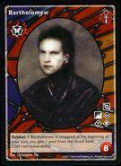 Bartholomew VTES card