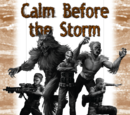 Ready-Made Player Characters: Calm Before the Storm