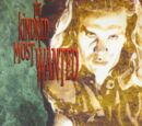 The Kindred Most Wanted (book)