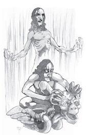 Lord of the Gargoyles
