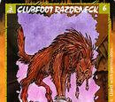 Clubfoot Razorneck