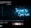 Through the Ebon Gate