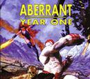 Aberrant: Year One