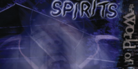 World of Darkness: Book of Spirits