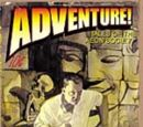 Adventure! Rulebook
