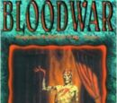 Masquerade of the Red Death Trilogy Vol.1: Bloodwar