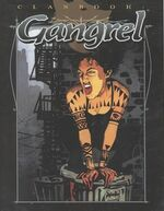 Clanbook Gangrel Revised