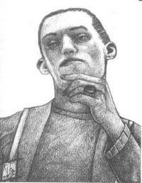 Marcellus Rufus