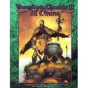 Transylvania Chronicles 3