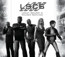 Ready-Made Player Characters: LSCS