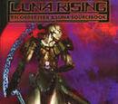 Luna Rising: Psi Order ISRA and Luna Sourcebook
