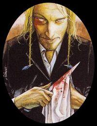 Lucas Halton portrait