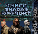 World of Darkness: Chicago - Three Shades of Night