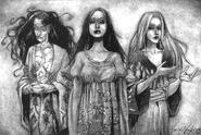 3 Lilith Gehenna
