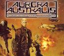 Aurora Australis: Psi Order Legions & Austronesia Sourcebook