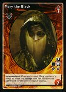 Mary the Black VTES card