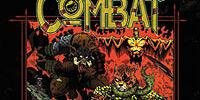 World of Darkness: Combat
