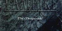 Vampire: The Masquerade Rulebook