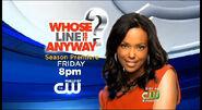 Whose Line 2014 California TV Promo
