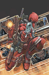 Deadpool Best