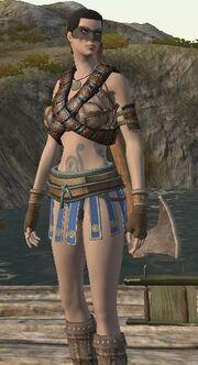 Kaiying torso1
