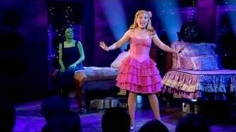 Wicked Louise Dearman with Rachel Tucker Popular (The Alan Titchmarsh Show) 2011-0