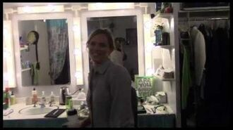 "Fly Girl Backstage at ""Wicked"" with Lindsay Mendez, Episode 9 Pre-Anniversary Special-1457043596"