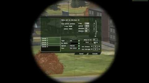 ArmA2 AARS Precision Fire