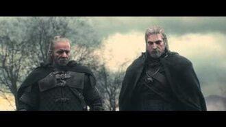 Wiedźmin 3 Dziki Gon - zwiastun trailer - zobacz więcej na cdp.pl