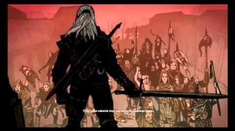 Wiedźmin 2 - Pogrom w Rivii