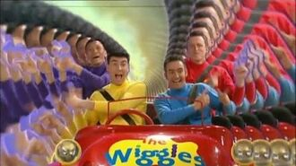 The Wiggles In a Wiggly Spiral