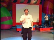 GregPageinDecember2003