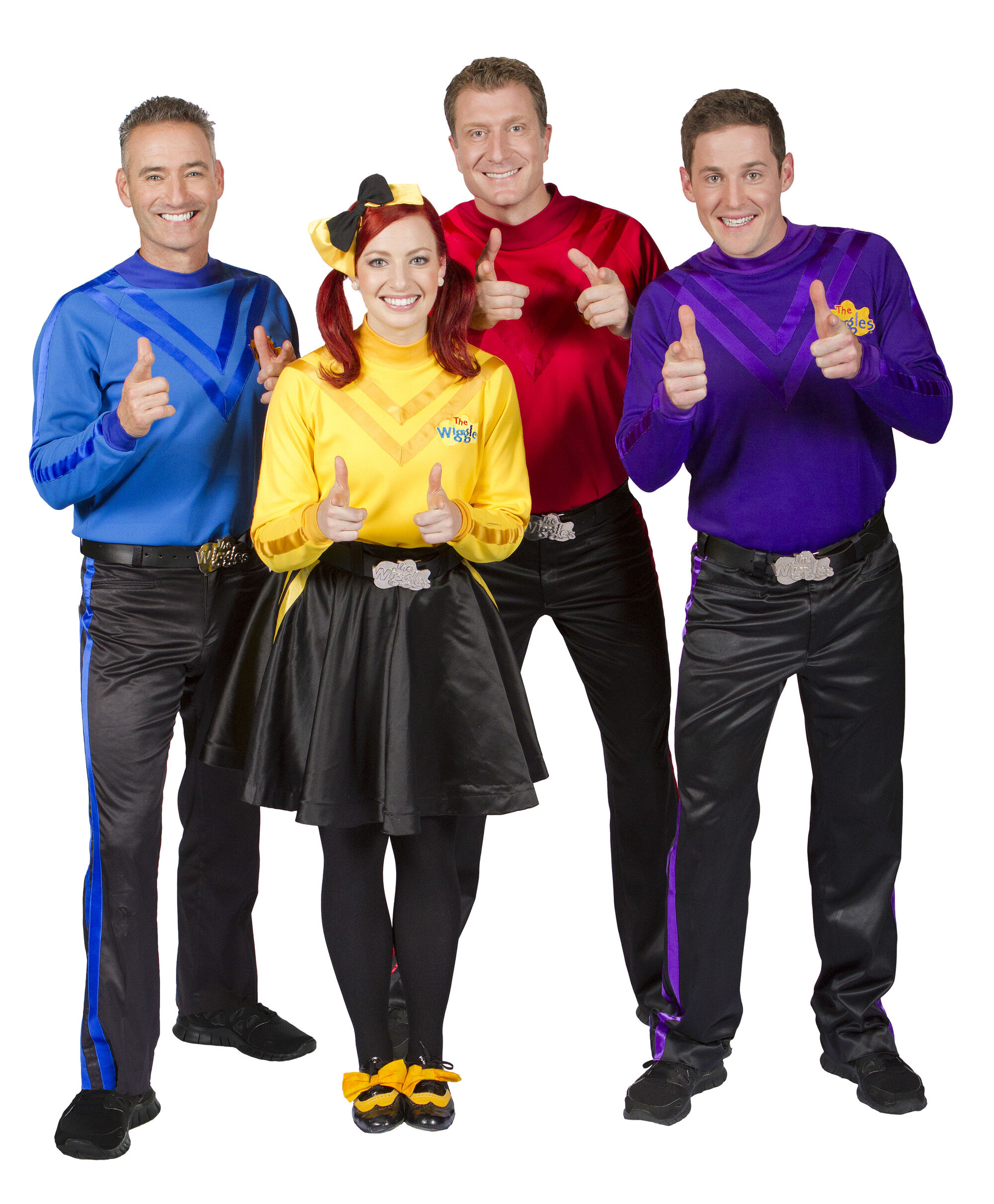 History Of The Wiggles Wigglepedia Fandom Powered By Wikia