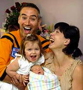 AnthonyFieldandhisFamily