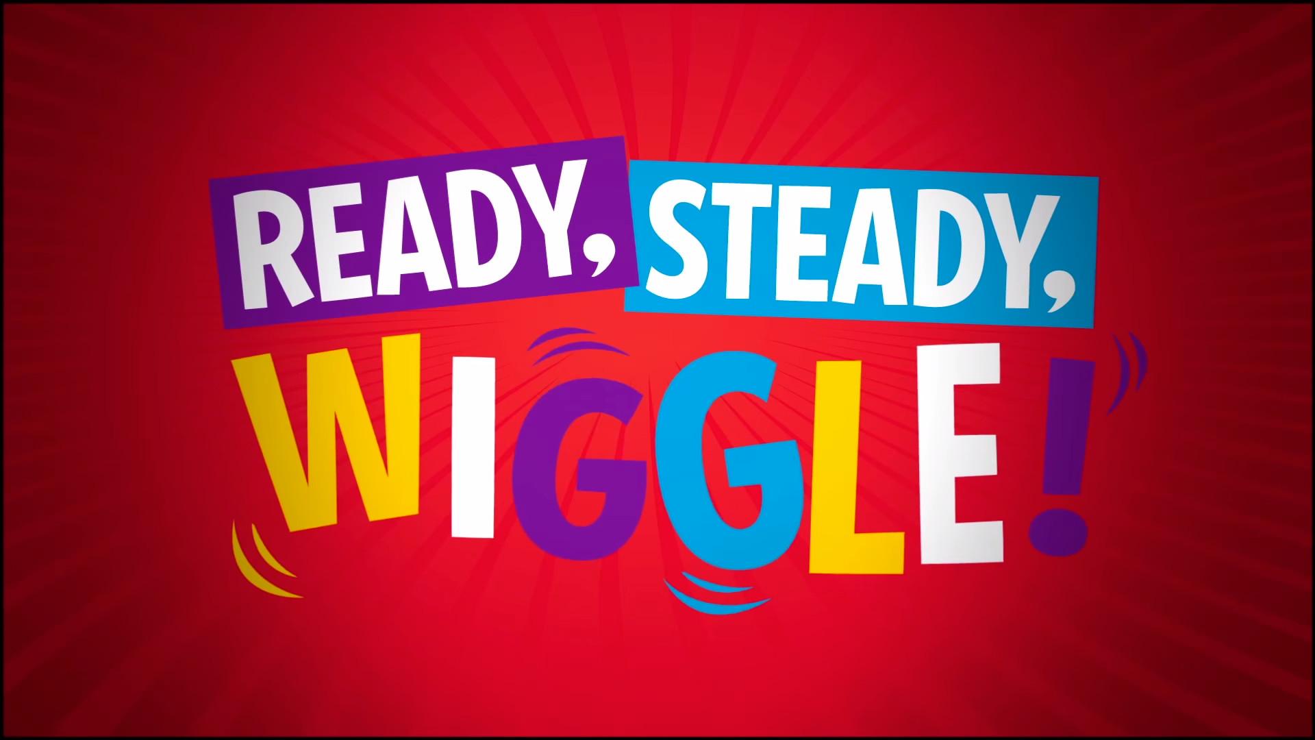 Ready steady wiggle games / Loews stonybrook
