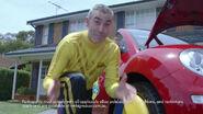 GreginVolkswagenBigRedCarAuctionCommercial
