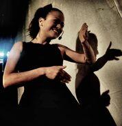 CaterinaMeteandherShadow