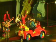 CaterinaMeteinReady,Steady,Wiggle!Tour