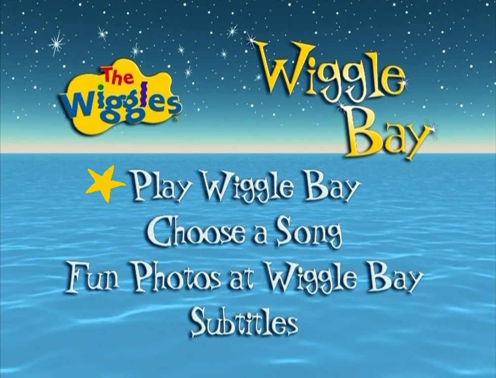Wiggle Bay Wags The Dog – Best Quotes Collection