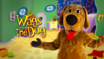 Wags the Dog