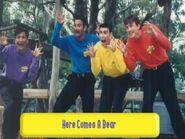 HereComesABear-1997Live4