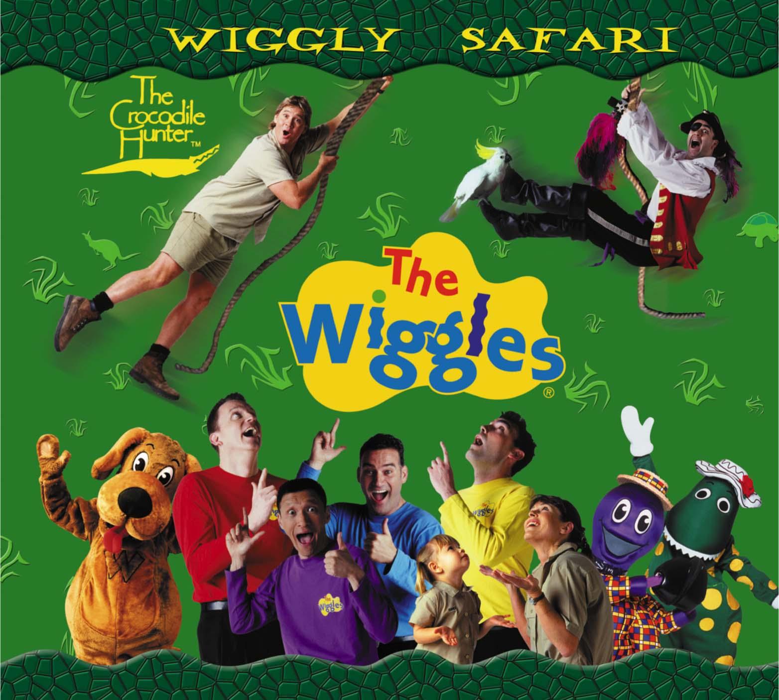 Wigglysafari